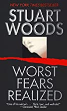 Worst Fears Realized (Stone Barrington Book 5)
