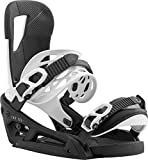 Burton Cartel EST Snowboard Bindings All Eyez Sz M (8-11)