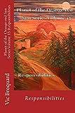 Planet of the Orange-red Sun Series Volume 15 Responsibilities