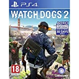 Watch Dogs 2 (PS4 Exclusive) PS4