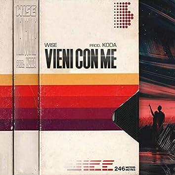Vieni con me (feat. K0DA)