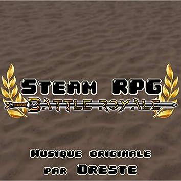 Steam RPG : Battle Royale (Original Audio Serie Soundtrack)