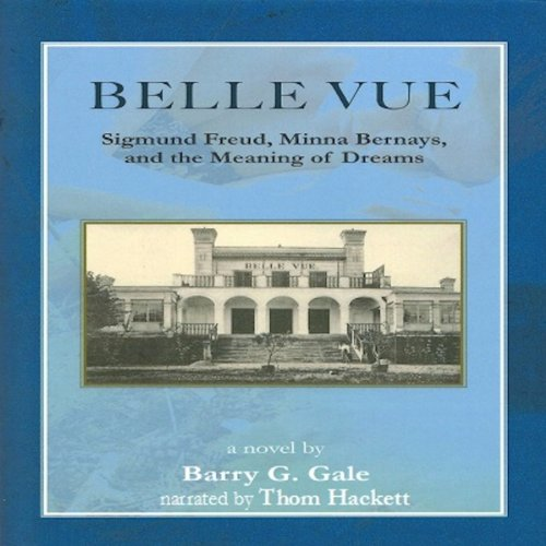 Belle Vue audiobook cover art