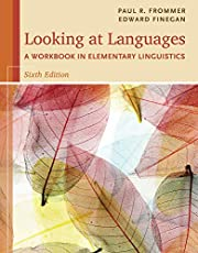 Looking at Languages: In Elementary Linguistics