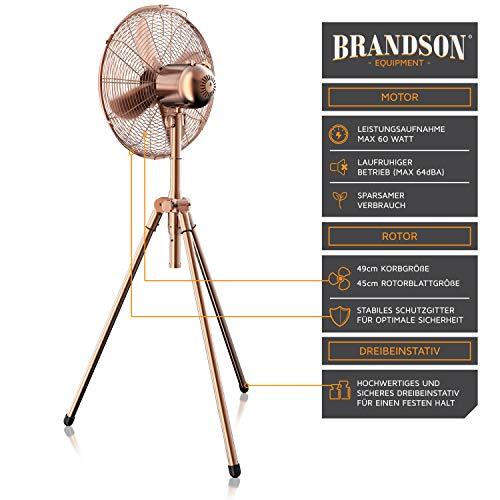Brandson 722303830722