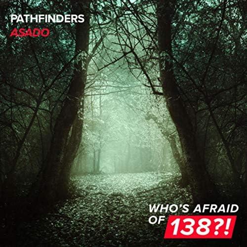 The Pathfinders, Chris Schweizer & James Dymond