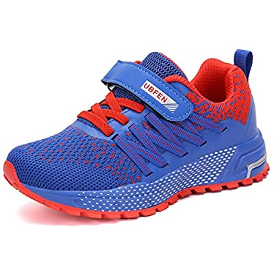 Amazon - Save 50%: UBFEN Kids Running Shoes Sneakers for Boys Girls