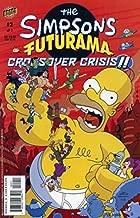 FUTURAMA / SIMPSONS INFINITELY SECRET CROSSOVER CRISIS vol. II, #2