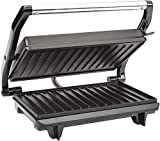 Tristar GR-2650 Contact Grid, Non-Stick Coated, 700W