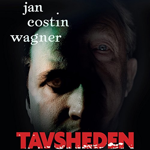 Tavsheden audiobook cover art