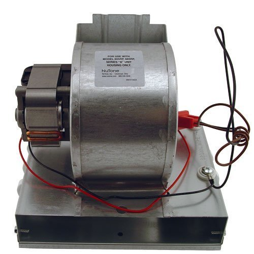 NuTone S97017648 Heater Motor Assembly