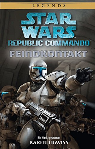 Star Wars: Republic Commando: Feindkontakt
