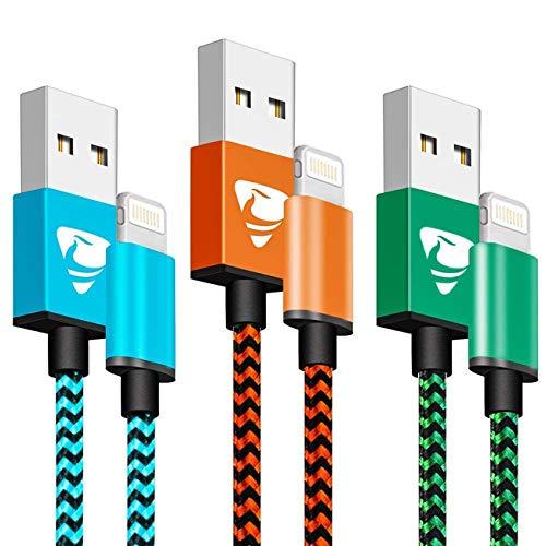 cables iphone 6;cables-iphone-6;Cables;cables-electronica;Electrónica;electronica de la marca Aioneus