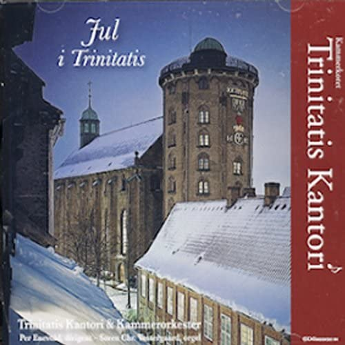 Trinitatis Kantori & Kammerorkester