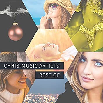 Chris-Music Artists: Best Of