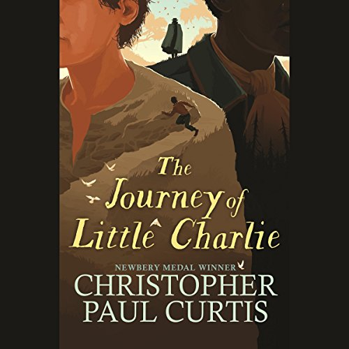 The Journey of Little Charlie audiobook cover art