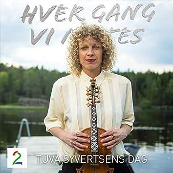Tuva Syvertsens dag (Sesong 9)