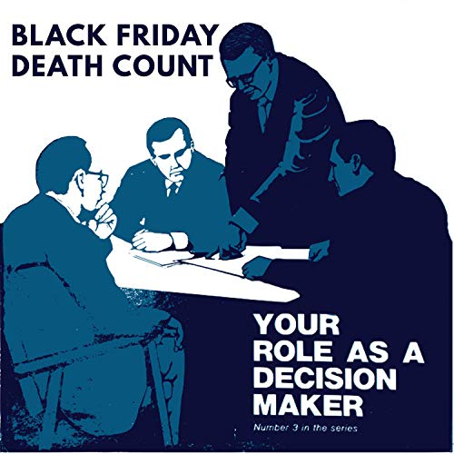 Your Role As a Decision Maker