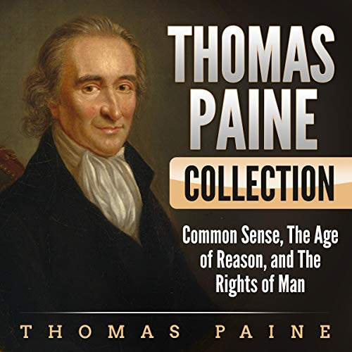 Thomas Paine Collection  By  cover art