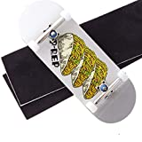 P-REP Solid Performance Complete Wooden Fingerboard 34mm x 100mm (Tres Taco)