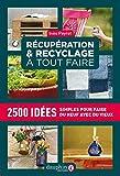 Récupération et recyclage à...