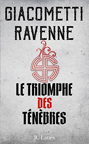 Le Triomphe des Ténèbres : La saga du Soleil noir, tome 1 (French Edition)