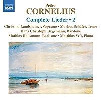 Cornelius: Complete Songs Vol. 2
