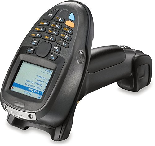 Read About Zebra Technologies KT-2070-SD2078C14W Series MT2000 Handheld Mobile Terminal, Kit, Includ...