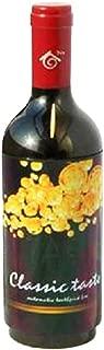 wine bottle cigarette dispenser
