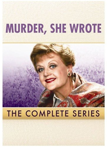 Murder, She Wrote: The Complete Series
