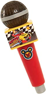 Mickey and the Roadster Racers Microphone