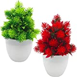 Zoom IMG-2 fycooler piante artificiali finti in
