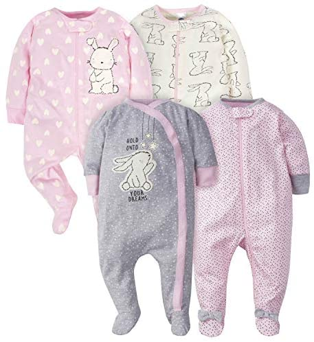 Top 10 Best baby girl sleep and play Reviews