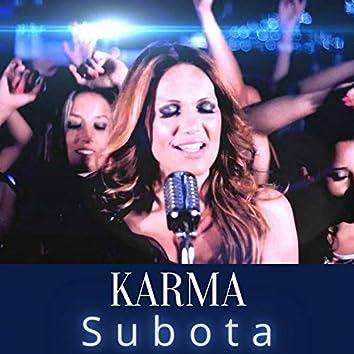 Subota (feat. Aleksandar Olujić)