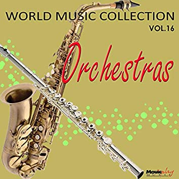 Orchestras, Vol. 16