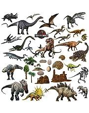 Dinosaurier muursticker muursticker voor jongens kinderkamer slaapkamer