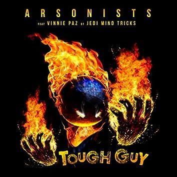 Tough Guy (feat. Vinnie Paz)