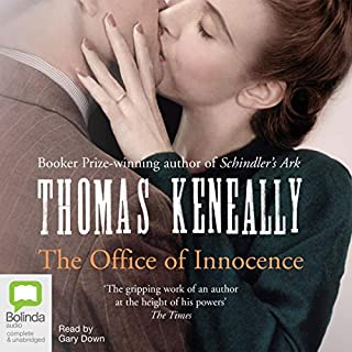 The Office of Innocence cover art