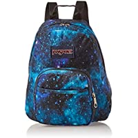 JanSport Half Pint Mini Backpack (Galaxy)