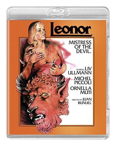 Leonor (1975) [Edizione: Stati Uniti] [Italia] [Blu-ray]