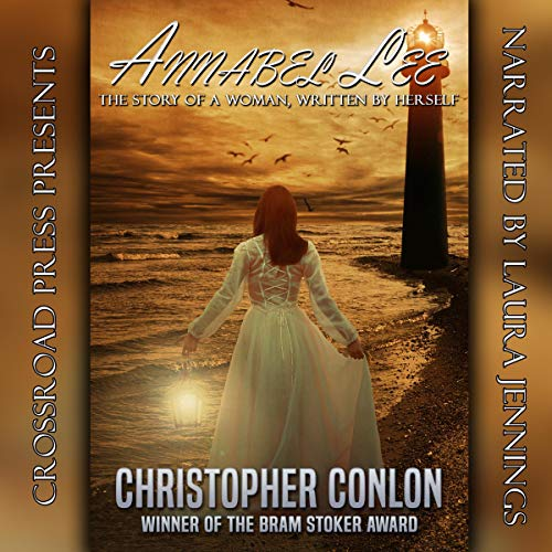 Couverture de Annabel Lee: The Story of a Woman, Written by Herself