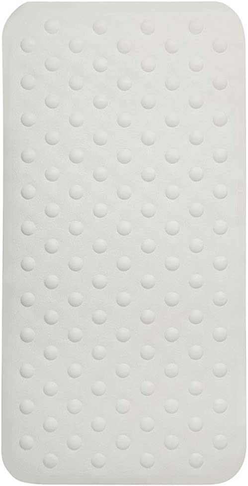 ZFHD Bathtub Mats Foot Pad Floor Cups Suction with Extra-Lo OFFicial mail order Mat High order
