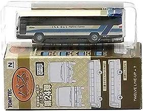 【6】 トミーテック 1/150 ザ・バスコレクション 第24弾 伊那バス (長野県) 単品