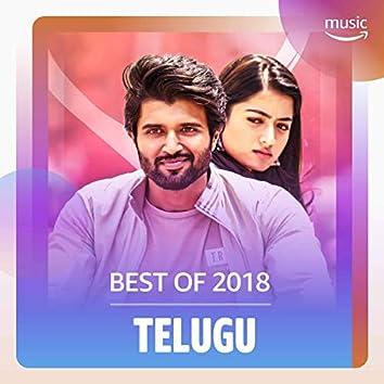 Best of 2018: Telugu