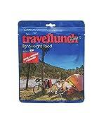 Travellunch Mixte - Adulte Repas Multicolore 250g