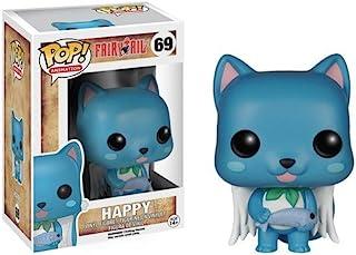 POP! Vinilo - Fairy Tail: Happy