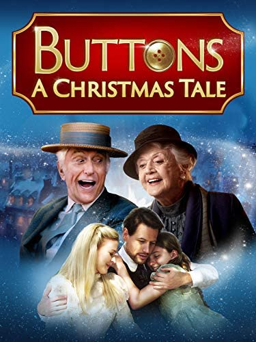 Buttons A Christmas Tale product image
