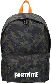 Fortnite, Camouflage, 77080, rugzak, blauw, 31 x 43 cm