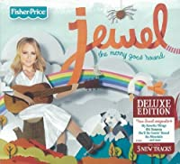 The Merry Goes 'Round (Deluxe Edition) by Jewel