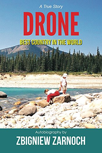 Drone: Best Country in the World (English Edition)